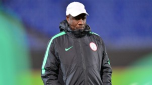 Salisu Yusuf Nigeria CHAN 2018