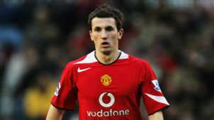 Liam Miller Manchester United