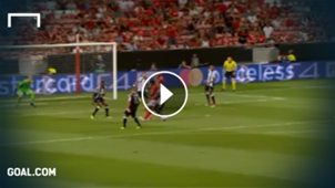 benfica paok highlights