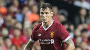 Dejan Lovren Liverpool