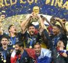 DATA & FAKTA Pascafinal Piala Dunia 2018