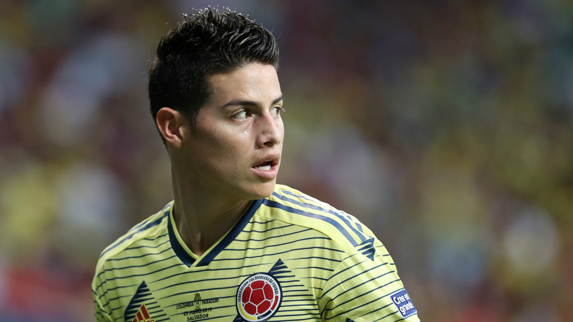 james rodriguez - photo #9