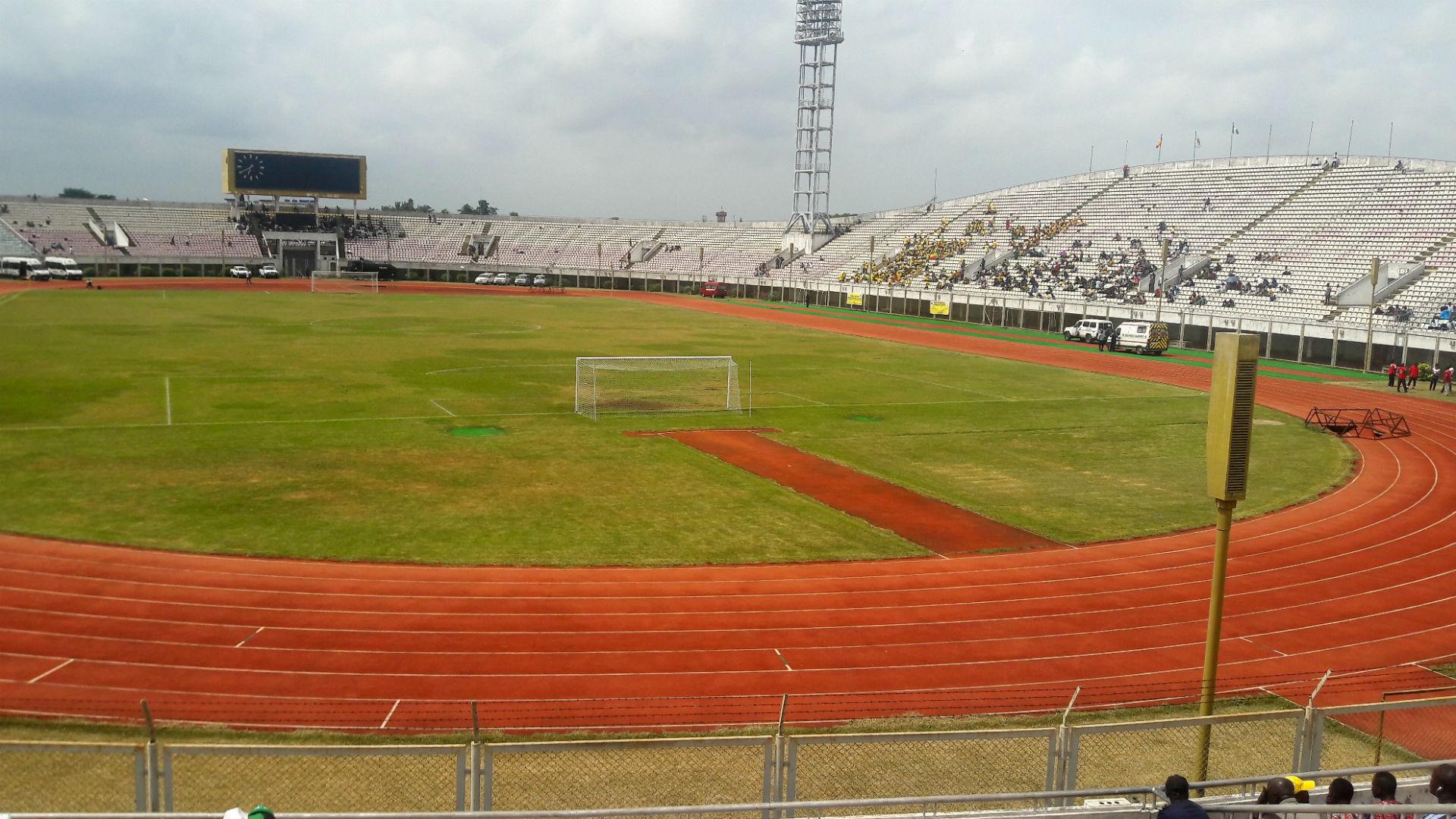 Stade de l'Amitie, Cotonou