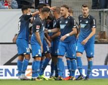 TSG 1899 Hoffenheim Bundesliga