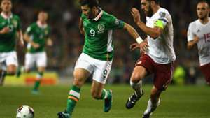 Shane Long Republic of Ireland
