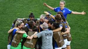 Italy China Women's World Championship