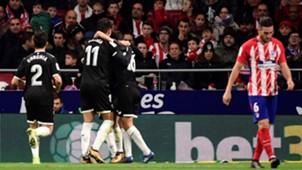 Atletico de Madrid Sevilla Copa del Rey 17012018