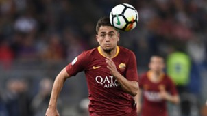 Cengiz Under Roma 2018