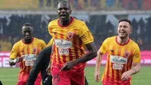 Cheick Diabate Benevento Crotone Serie A