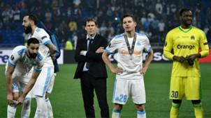 Olympique Marseille vs Atletico Madrid Europa League Final