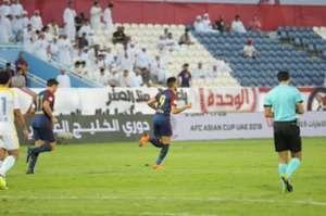 Mourad Batna Al Wahda