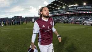 Jermaine Jones MLS Colorado Rapids 11282016