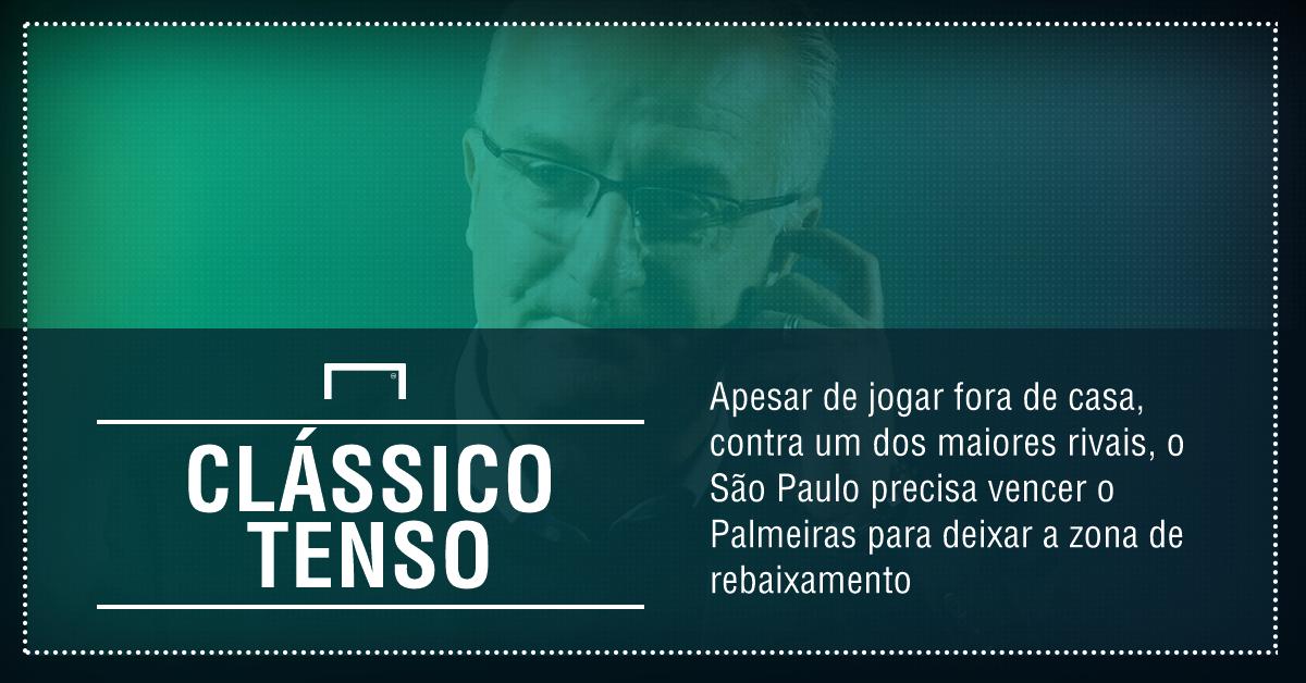 GFX Palmeiras São Paulo