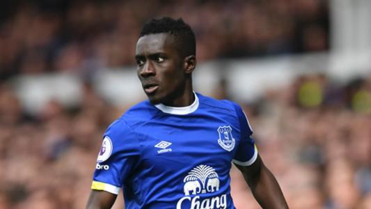 Idrissa Gueye Everton Premier League