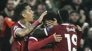 Firmino Salah Mane Liverpool | 25052018