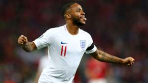 In-form Sterling continues to shine as England star sets a new personal best