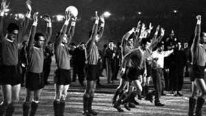 Independiente 1964
