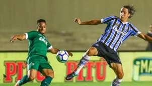 Geromel Rafinha Goias Gremio 25042018 Copa do Brasil