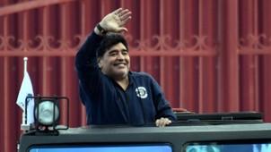 Maradona Dynamo Brest
