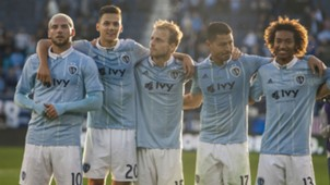 Sporting Kansas City MLS 2018