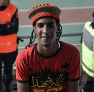 مشجع الأهلي المصري