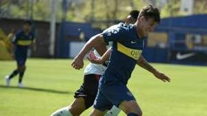 Nicolas Capaldo Boca Juniors Reserva 2018