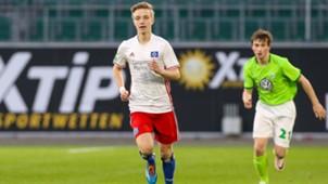 ONLY GERMANY Hamburger SV Maximilian Geissen