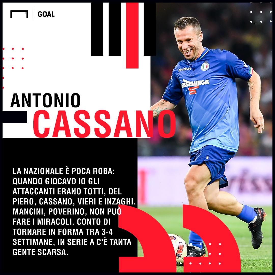 PS Cassano