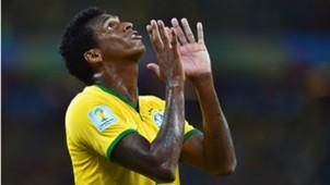 Jô Seleção Brasileira Copa do Mundo 2014