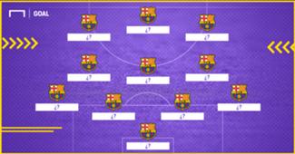 Barcelona Mina PS Incógnitas