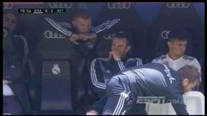 Gareth Bale Toni Kroos Real Betis Real Madrid La Liga
