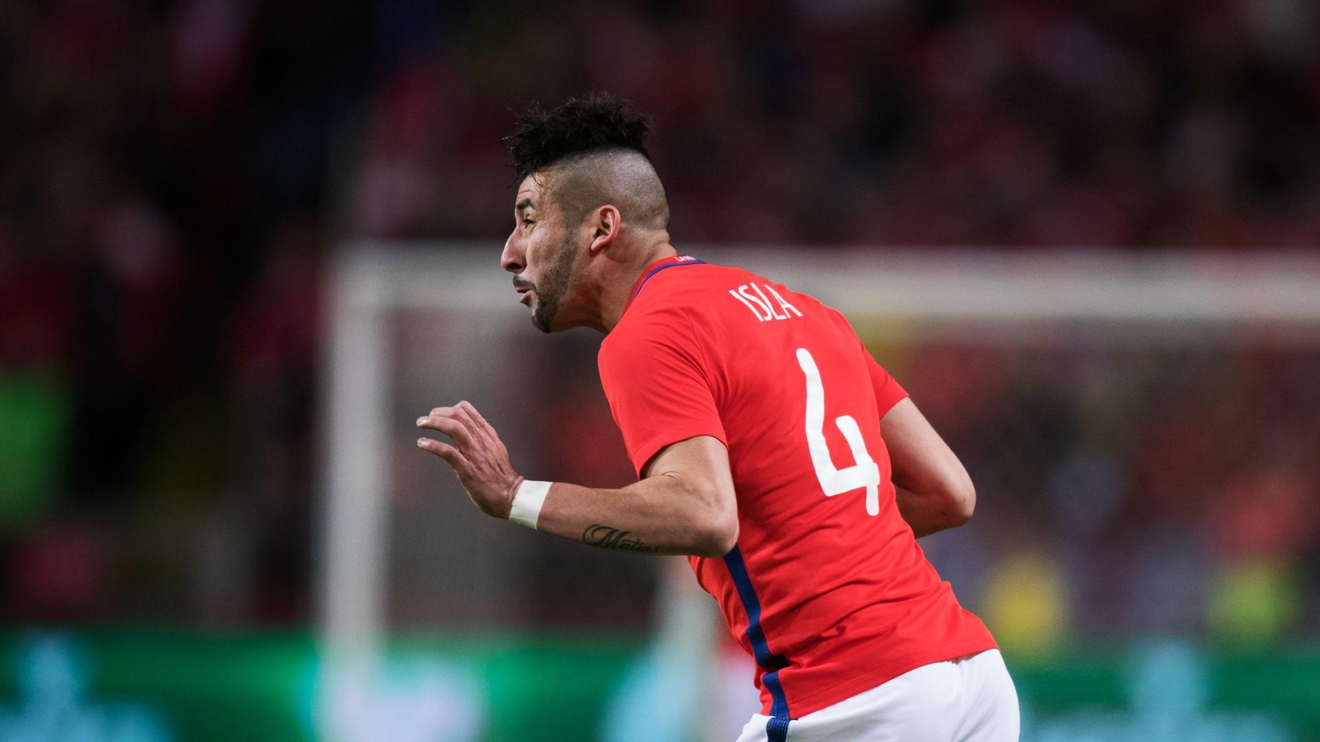 Suecia vs Chile, amistoso internacional — Transmisión en vivo