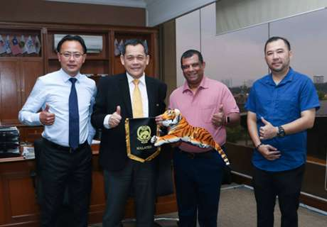 Air Asia looking to collaborate with FAM
