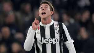 Federico Bernardeschi Juventus Spal Serie A