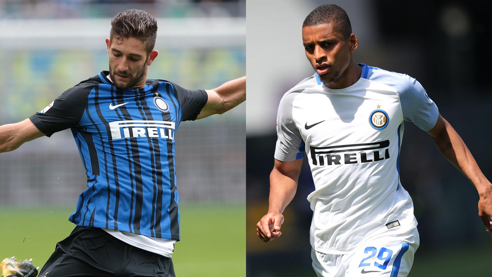 Inter: Gagliardini, Dalbert e Joao Mario fuori dalla lista Champions