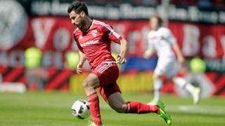 Mathew Leckie Ingolstadt v Bayer Leverkusen Bundesliga 06052017
