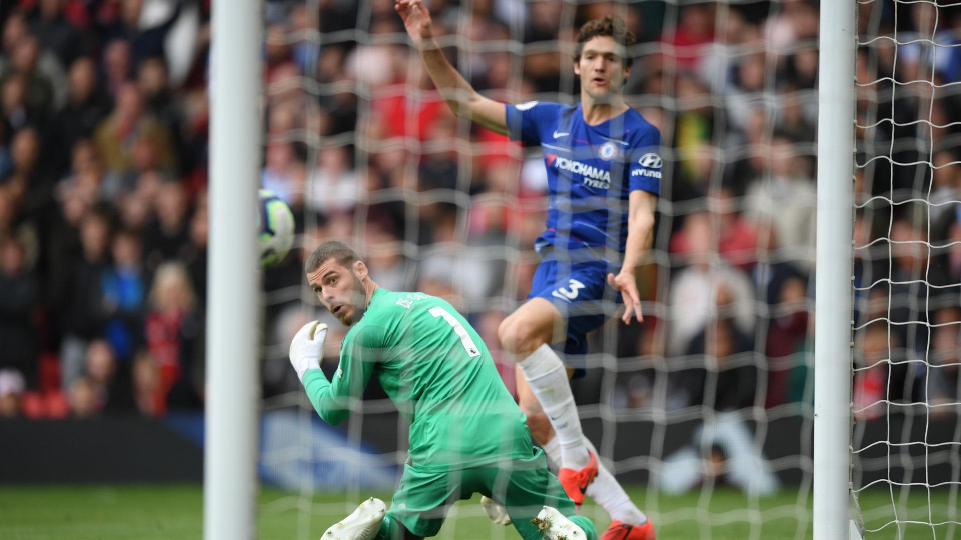 Fin de saison pour Eric Bailly — Manchester United