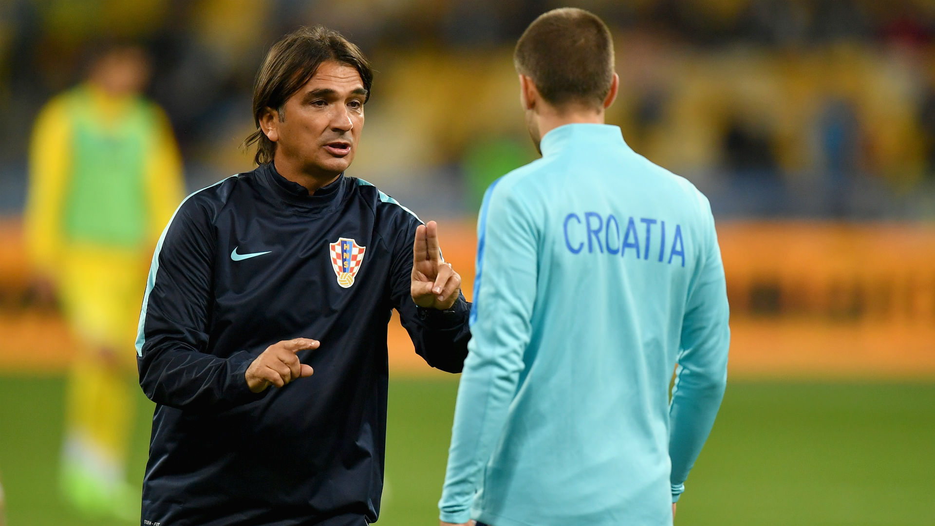 Kroatien fährt zur WM nach Russland