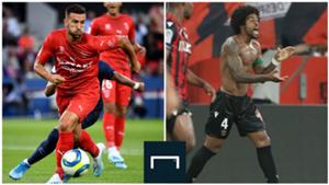 Ligue 1, 2e j. : les stats à connaître après Nîmes-Nice