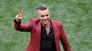 HD Robbie Williams