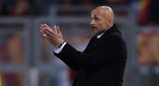 Luciano Spalletti Roma Sassuolo Serie A