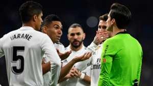 Real Madrid Real Sociedad LaLiga 06012019