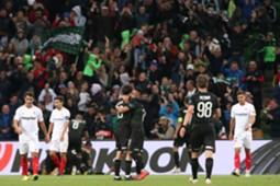 EL18/19 Krasnodar — Sevilla