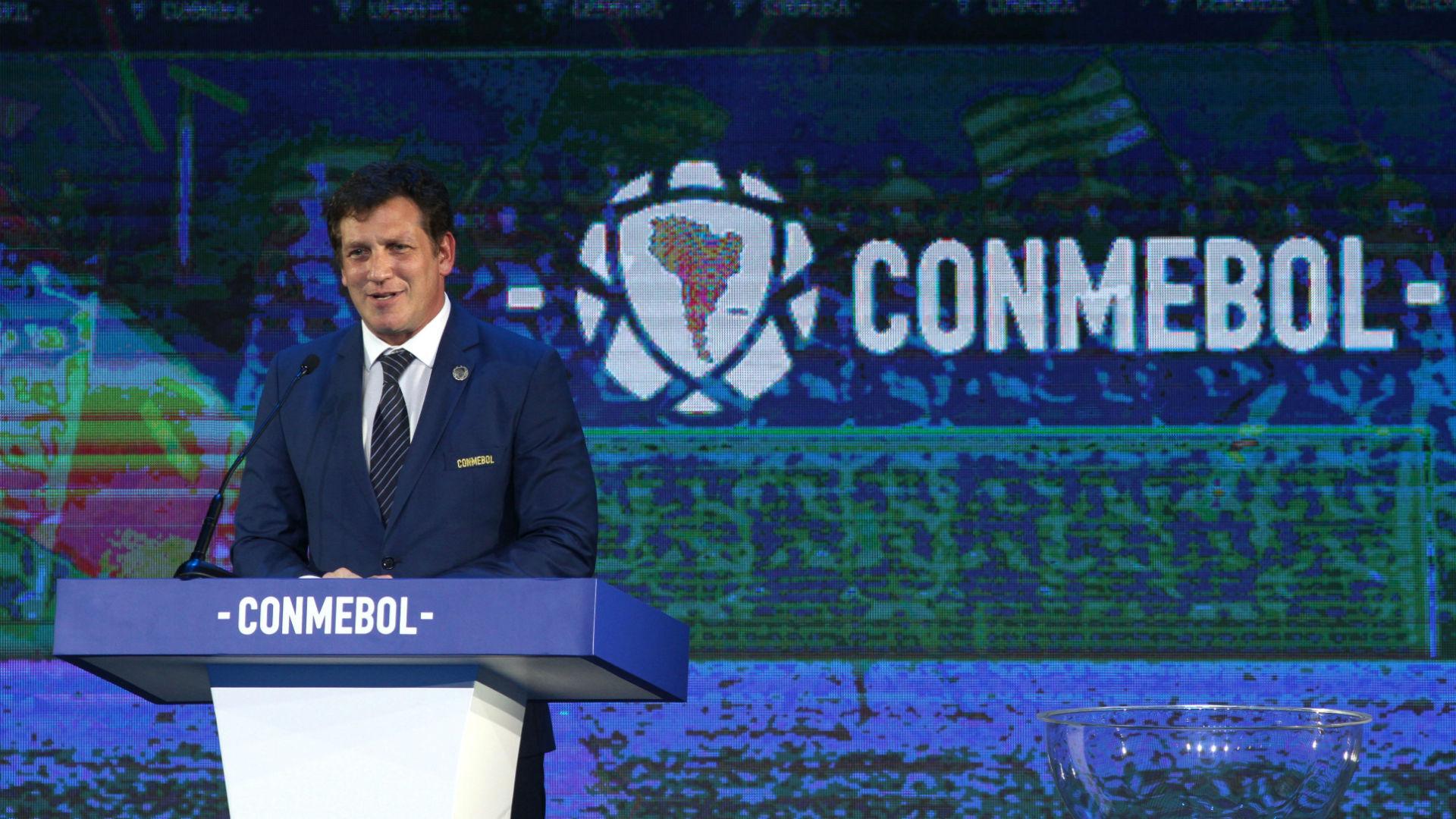Eliminatorias Rusia 2020 Sudamerica Calendario.Eliminatorias Sudamericanas 2022 Rumbo Al Mundial Qatar 2022