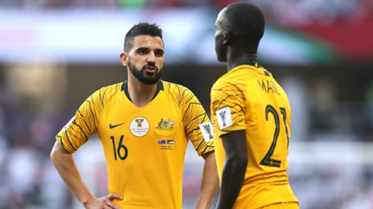Socceroos Asian Cup  What went wrong for Australia on the field ... e705b1e29