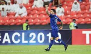 Sebastian Giovinco Al Hilal KSA AFC CL