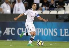 Xavi; Al Sadd