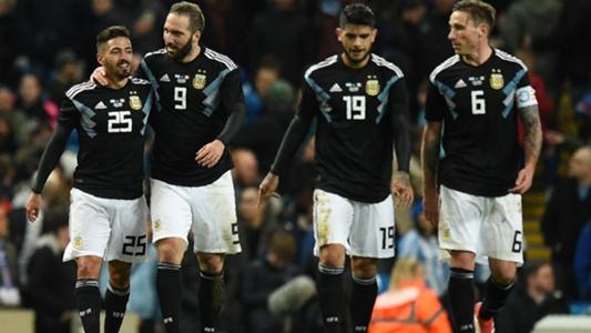 Espanha x Argentina  Horário 0e18c16b822cd