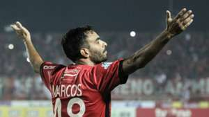 Marcos Flores - Bali United