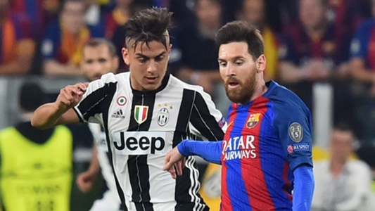 dc572917a0c Messi admits difficulties in Dybala partnership  He plays like me at Juve